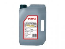 Gummipfleger Sonax 5L