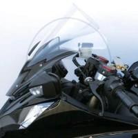 MRA Racingscheibe Windschild klar 4025066118557