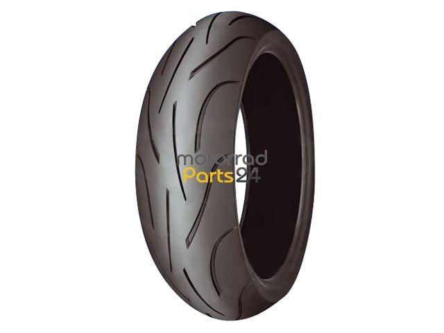 Reifen Michelin Pilot Power 2CT 180 55 ZR17 73W TRIUMPH SPEED TRIPLE