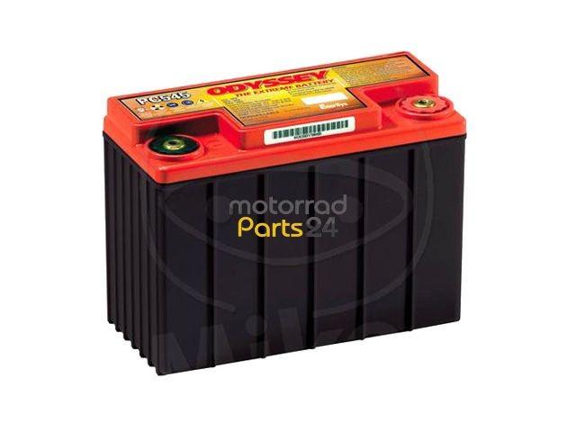 batterie hawker pc545 wartungsfrei elektrik batterie. Black Bedroom Furniture Sets. Home Design Ideas